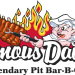 Famous_Dave's_logo